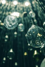 Szklane bańki